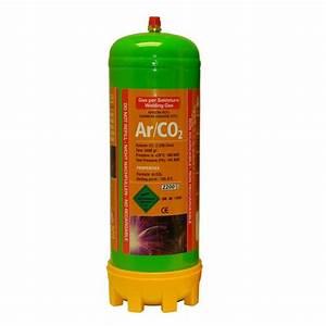 Argon Co2 Cylinder 1.8 Litre | SPAWELDING