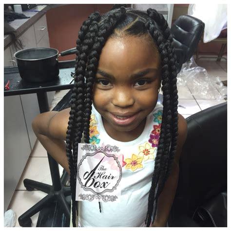 jumbo braids braids kids braided hairstyles braids
