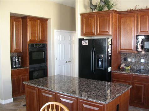 kitchen ideas with stainless steel appliances stainless steel range color granite countertops