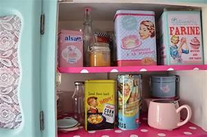 Cuisine Style Année 50 : d co cuisine ann es 50 en image ~ Premium-room.com Idées de Décoration