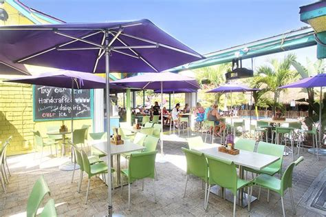 siesta key raw bar best oysters with sports and live music