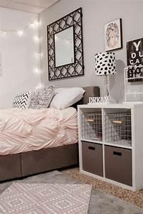 Schlafzimmer Ideen Deko : ideen deko schlafzimmer ~ Markanthonyermac.com Haus und Dekorationen