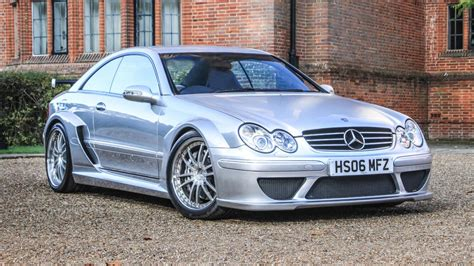 Five Reasons Why You Need This Mercedes-benz Clk Dtm Amg