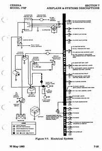Cessna 172 Electrical Diagram  Pdf  Download