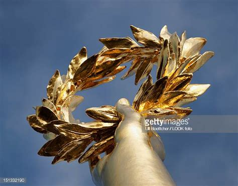 Laurel Wreath Stock Photos And Pictures  Getty Images