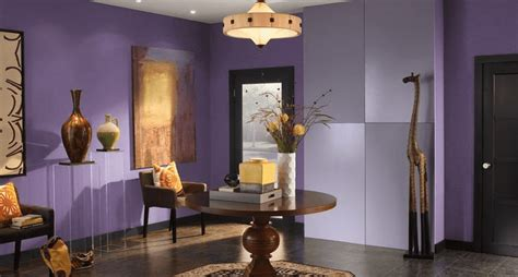 15 tips for choosing interior paint colors