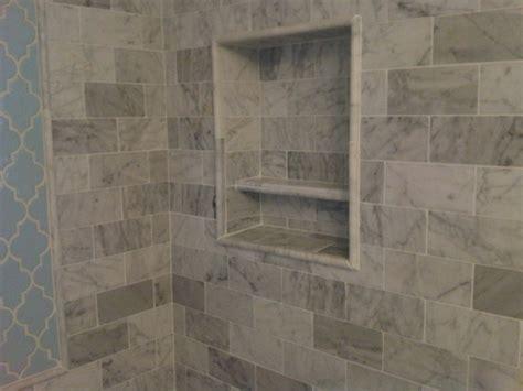 carrara marble 3x6 quot subway honed tile venato