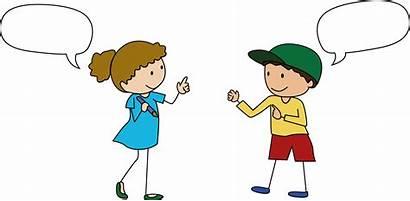 Smile Unterhalten Kind Sich Projekt Methoden Sprechblase