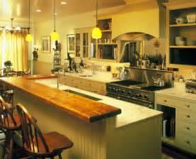 SF European Country Style Kitchen - Rustic - Kitchen - San