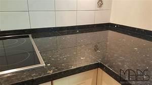Arbeitsplatten Aus Granit : hamburg labrador scuro speziale granit arbeitsplatten ~ Michelbontemps.com Haus und Dekorationen