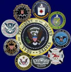 government bureau government agency podium seals plaques