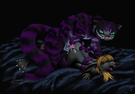 Rule 34 Alice In Wonderland Cheshire Cat Sssage Tagme