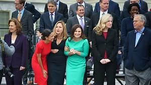 2019 Congress  The Women  Minority Lawmakers Making History