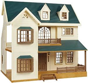 calico critters deluxe house calico critters deluxe house toys