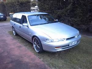 Toyota Loison Sous Lens : 1994 toyota lexcen vr vxi boostcruising ~ Gottalentnigeria.com Avis de Voitures