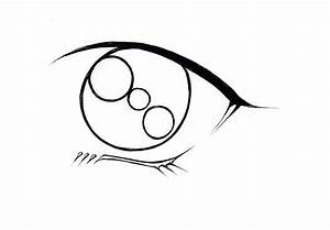 Learn The Intricacies Of How To Draw Anime Eyes - Bored Art