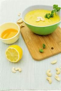 Soupe de légumes express au Vitamix Régal