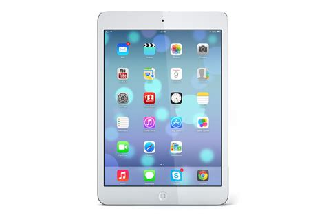 Buy iPad.7 Inch Wi-Fi 32GB - Silver at - Your