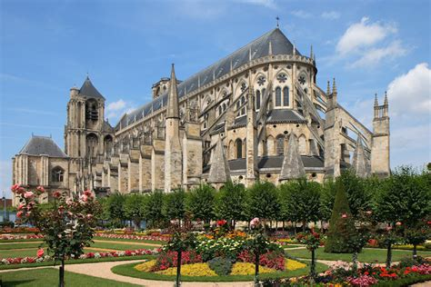 canap bourges 12 most beautiful churches in with photos map