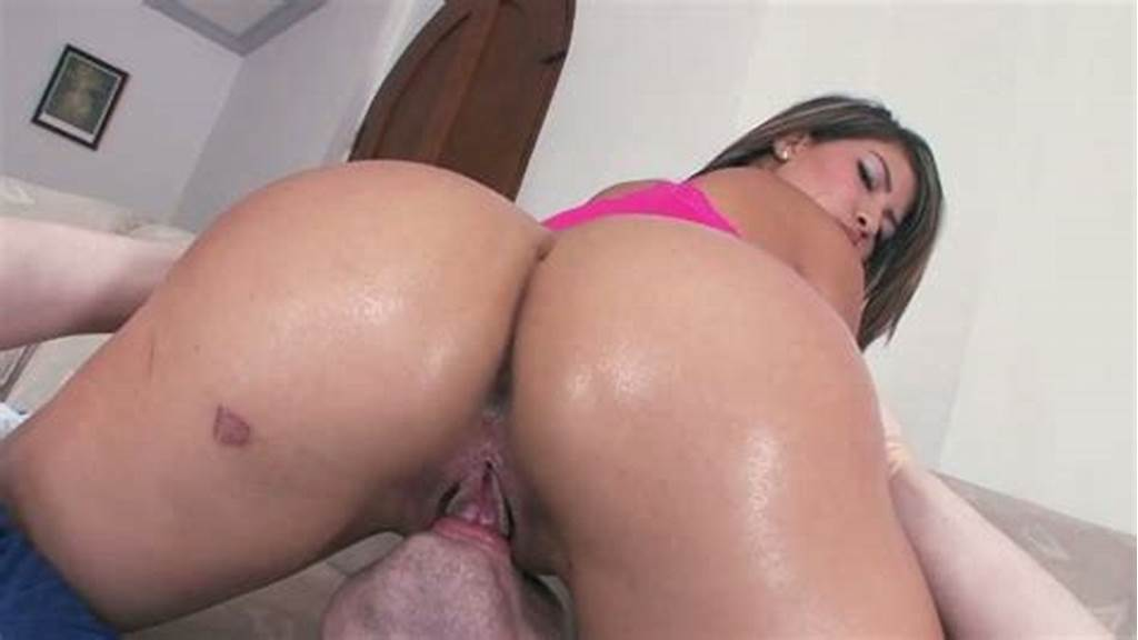 #Bubble #Butt #Colombian #Babe #Loves #Facesitting #More #Than