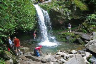 Great Smoky Mountains National Park Attractions