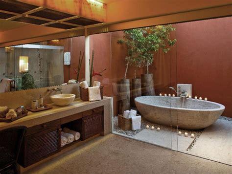 Outdoor Bathroom Designs by 33 Outdoor Bathroom Design And Ideas Inspirationseek