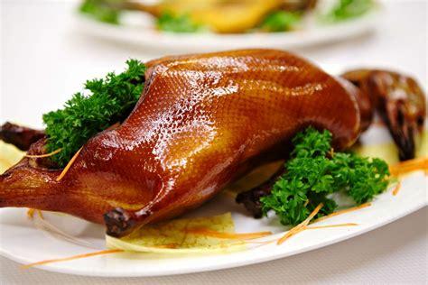 duck in cuisine peking duck beijing roast duck vacations tips