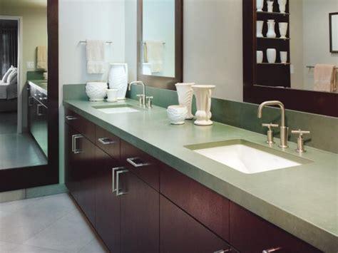contemporary bathroom vanities hgtv