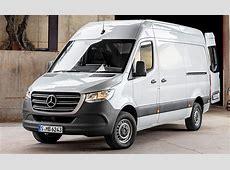 Mercedes Sprinter 3 Generation autozeitungde
