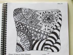 Easy to Draw Cool Sharpie Patterns