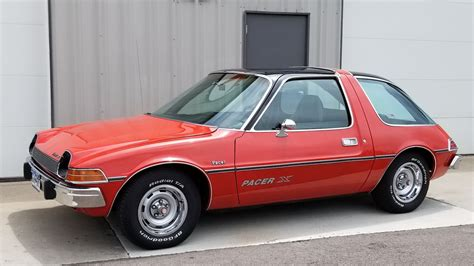 The walking dead, better call saul, killing eve, fear the walking dead, mad men and more. Love it or hate it, the AMC Pacer is an automotive legend | Hagerty Media