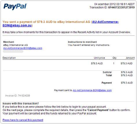 paypal phishing scams increase  holiday season