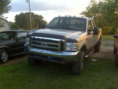 1999 Ford F250 Duty by Powerstroke3704 1999 Ford F250 Duty Cablong