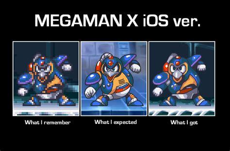Megaman Memes - image 474995 mega man rockman know your meme