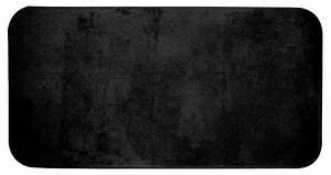 Tapis de bain 50 X 100 Color NOIR (Noir) HomeBain : vente en ligne tapis de bain en coton
