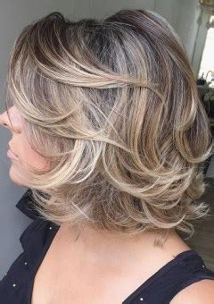 Hairstyles and Haircuts for Older Women in 2018