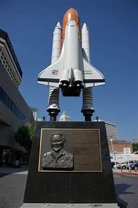 Astronaut Ellison Onizuka Space Shuttle Challenger ...