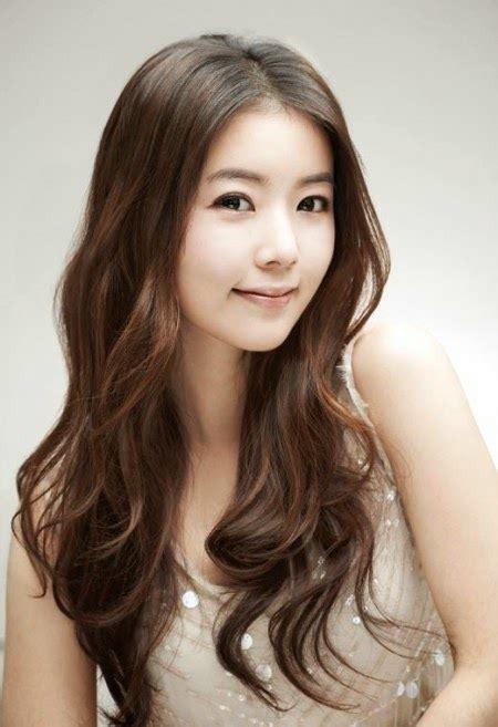 model hairstyle korea women hairstyles  women