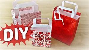 Faire Un Sac : diy comment faire un sac en papier cadeau tuto ikea de ~ Nature-et-papiers.com Idées de Décoration