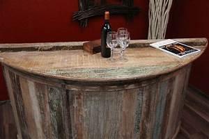 Bar Aus Holz : bar theke tresen kolonial antik holz haus garten wein 184cm ~ Eleganceandgraceweddings.com Haus und Dekorationen
