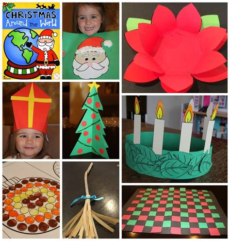 sweden christmas kids crafts 1000 ideas about cultural crafts on multicultural crafts activities and