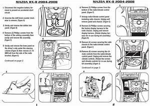 Mazda Rx 8 Bose Wiring Diagram  Mazda  Free Engine Image For User Manual Download