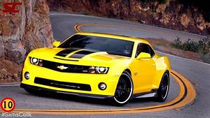 Moderne Autos : the 10 fastest modern muscle cars youtube ~ Gottalentnigeria.com Avis de Voitures