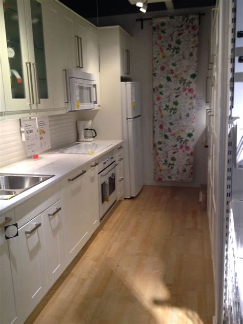 the kitchen cabinet lighting 25 best ideas about ikea galley kitchen on 8710