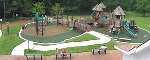 Accessible Playgrounds in Virginia   Accessible Playgrounds