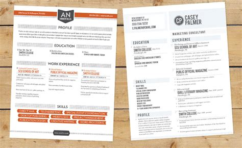 Custom Resume custom resume design honest house creative