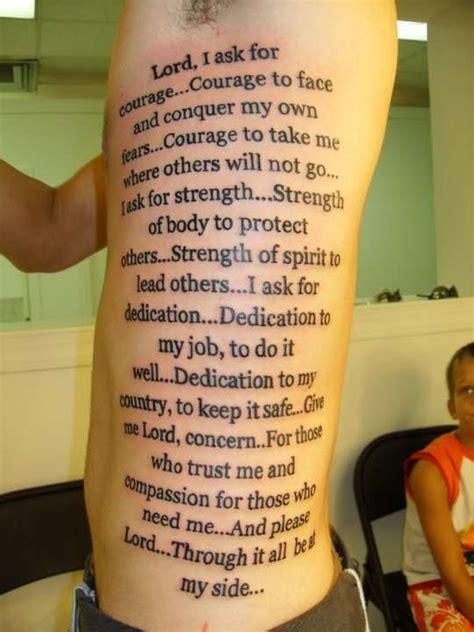 prayer tattoos quotes quotesgram