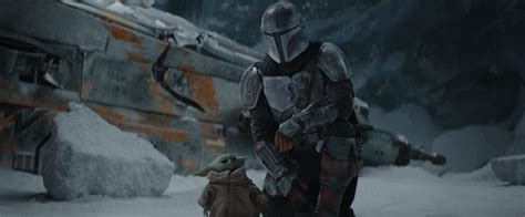 'The Mandalorian' Season 2 Trailer Is Here, Reminding Us ...