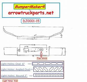 Chevy C6500 Wiring Harnes