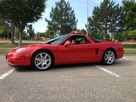 buy used 2003 acura nsx t coupe 2 door 3 2l in virginia